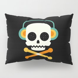 Life is cool Pillow Sham