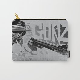 Dr Gonzo Carry-All Pouch