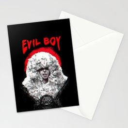 Yolandi - Evil Boy Stationery Cards