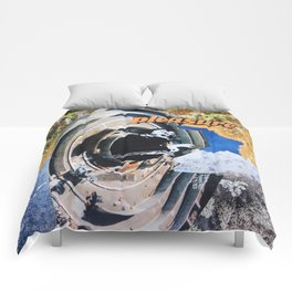 Dali Pleasure Comforters