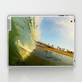 Glassy Daze Laptop & iPad Skin