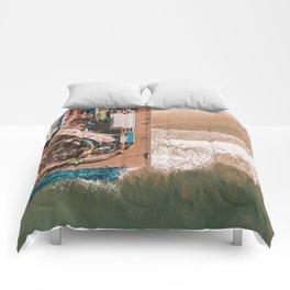 Amusement Park Comforters