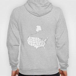 United States of America Hoody