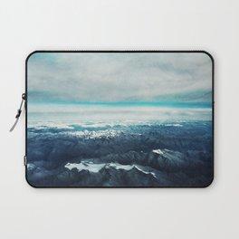 Mountain Sky Laptop Sleeve