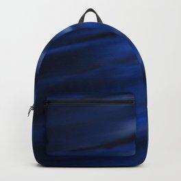 Blue Blur Backpack