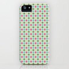 Circle Stem Slim Case iPhone (5, 5s)