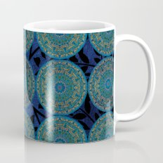 Ornament Pattern Mandala Mug