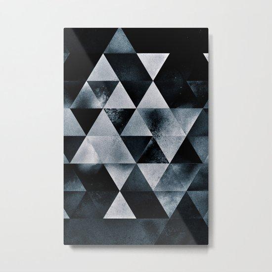ymmynynt Metal Print