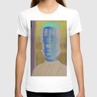 renaissance T-shirts featuring The Renaissance Glitch Gaze by Norms