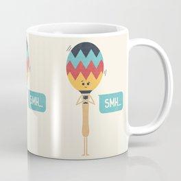 SMH Coffee Mug
