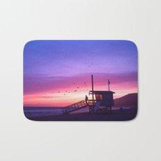 Sunset Tower Bath Mat