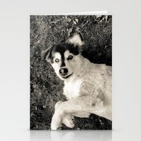 georgia Stationery Cards featuring Georgia by Sydney S Photography