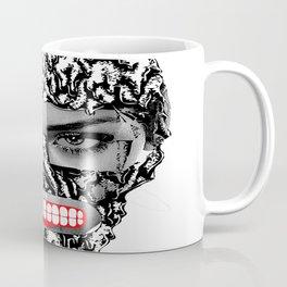 FaceOFF series - Ri Coffee Mug