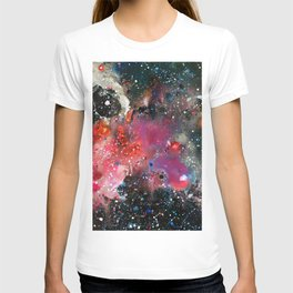 Chemistry of Nothing T-shirt