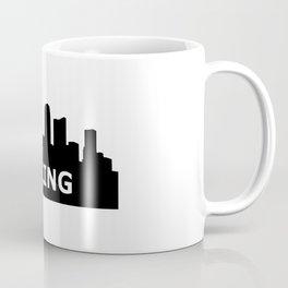 Ealing Skyline Coffee Mug