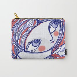 Soul of Joy 2 Carry-All Pouch