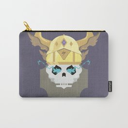 Thor Skull Carry-All Pouch