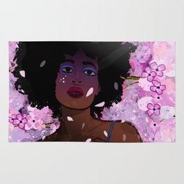 Chery Blossom Rug