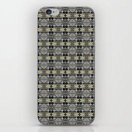 Peekamoose Waterfall Rocks Pattern iPhone Skin