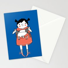 Hold Your Horses Stationery Cards