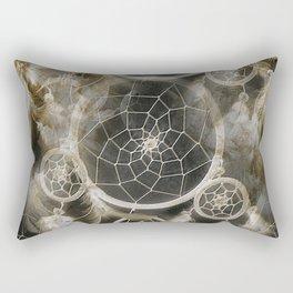 Blanket Of Dreams Rectangular Pillow