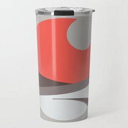 The Selection Travel Mug