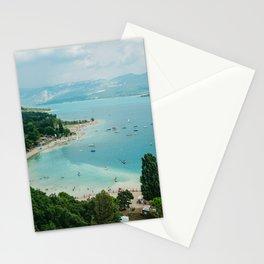 Lac Du Sainte Croix Stationery Cards
