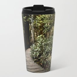 Path to Happiness Travel Mug