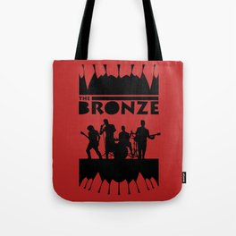 The Bronze Tote Bag