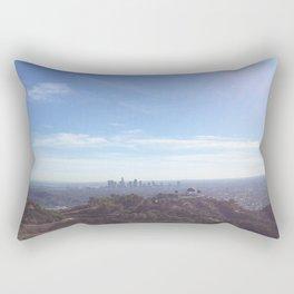 Dome Do Me Like That Rectangular Pillow