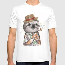 Mr.Sloth T-shirt