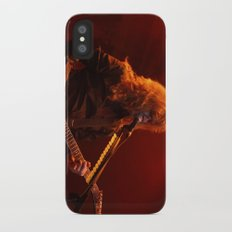 Megadeth Live at the State  Slim Case iPhone X