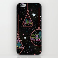 Little Worlds iPhone & iPod Skin