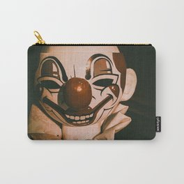 In Your Nightmares Carry-All Pouch