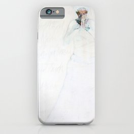 Sat Nam iPhone Case