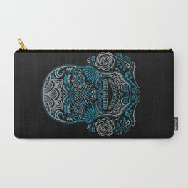 Magic Sugar Skull Carry-All Pouch