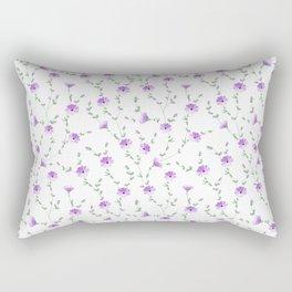 Chicory seamless pattern Rectangular Pillow