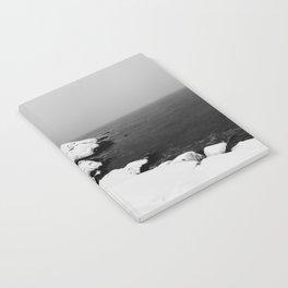 Blanket of White Notebook