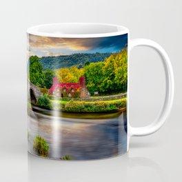 Llanrwst Bridge Coffee Mug