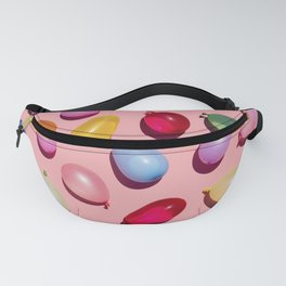 Water balloons Fanny Pack