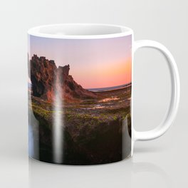 Dragon Rock Coffee Mug