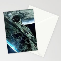 Milleniuim Falcon Stationery Cards