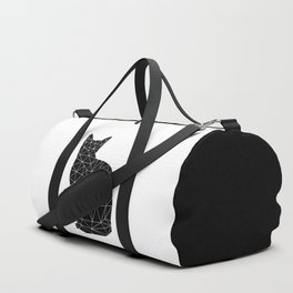 Meow Duffle Bag