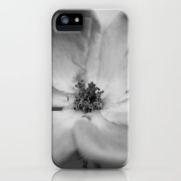 The Center iPhone Case