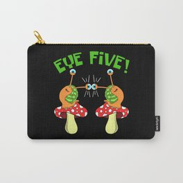 Eye-Five Congratulations Shell Slow Carry-All Pouch