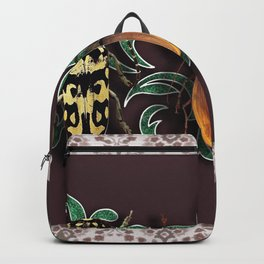TRILOGY BEETLES II Backpack
