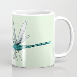 Damselfly in Distress Coffee Mug