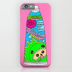 Toothpaste iPhone 6s Slim Case