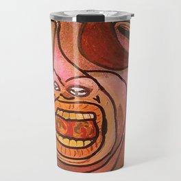 EL MIEDO DEL TORERO Travel Mug