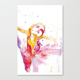 Rêverie Canvas Print